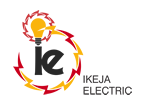 IKEJA ELECTRIC LOGO